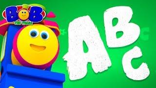 ABC Song   Learn Alphabets   Nursery Rhymes & Kids Songs   Cartoons Videos