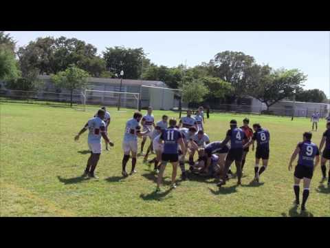 Tridents vs Ft  Lauderdale