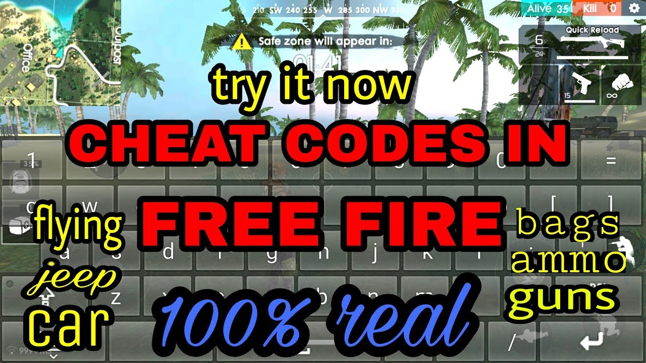 Free Cheats For