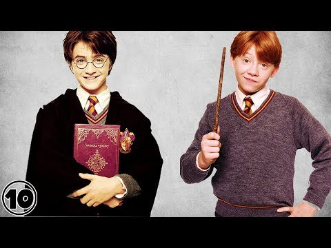 Top 10 Harry Potter Unforgettable Moments