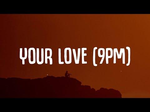 ATB, Topic & A7S - Your Love scaricare suoneria