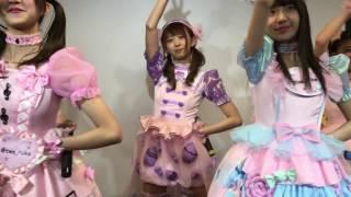 わーすた - Doki Doki♡today (松田美里ソロver.)