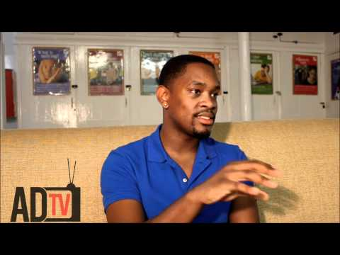 Aml Ameen  with Amaru Don TV Part Two