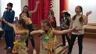 Open Kids ft. Quest Pistols Show - Круче всех.(ПАРОДИЯ)