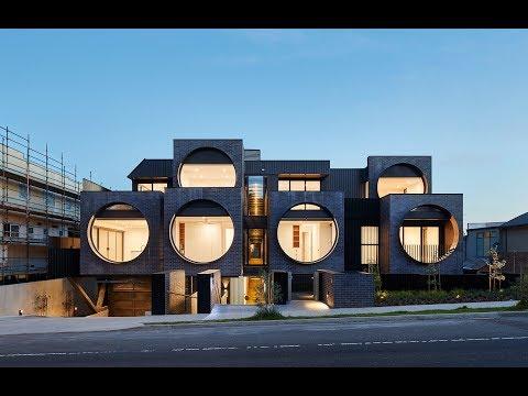 Cirqua Apartments By  BKK Architects | Ivanhoe East VIC 3079, Australia | HD