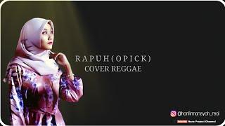 Rapuh (Opick) Album Religi Versi Reggae