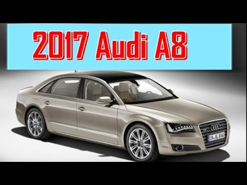 2017 audi a8 redesign interior and exterior youtube for Audi a8 exterior 2017
