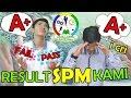 SPM 2016 Result Day! SMK Seri Serdang | Vlog