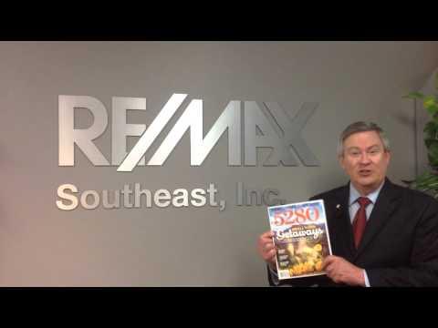 5280 Magazine - 2015 Five Star Real Estate Professional Award