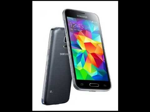 samsung galaxy s5 mini g800f 16gb 4g lte unlocked gsm international version black youtube. Black Bedroom Furniture Sets. Home Design Ideas