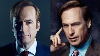 BETTER CALL SAUL vs. BREAKING BAD SIDE BY SIDE CHARACTER COMPARISON!