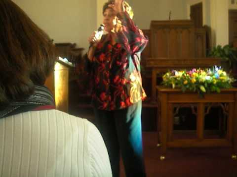 dorothy cotton Faith and Politics - SANY0015