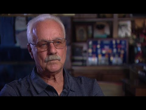 Army veteran says he cracked code of D.B. Cooper case