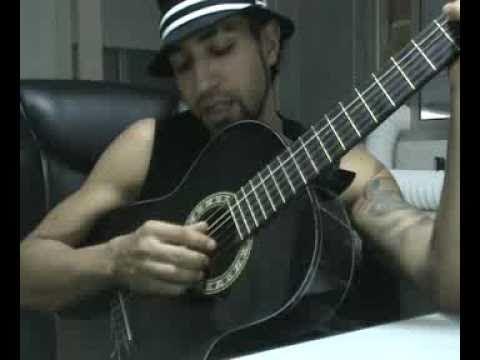 Guantanamera Guitar Lesson! (By Alexandros AKA GiveOrLooseIt)