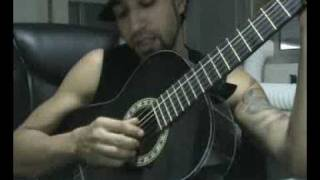 Guantanamera Guitar Lesson! (By Alexandros AKA GiveOrLooseIt)