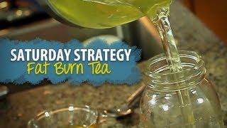 Burn Fat - Weight Loss In Tea Recipes