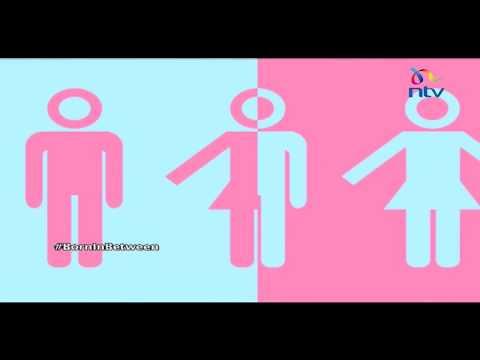 Born in Between, the challenges of intersex persons in Kenya