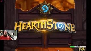Live stream 271!! Hearthstone: What Kind Of Game Play is For Friday???