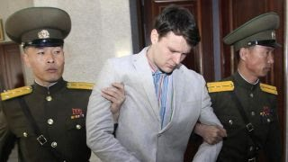 Otto Warmbier's death is an outrage: Rep. Mike Kelly