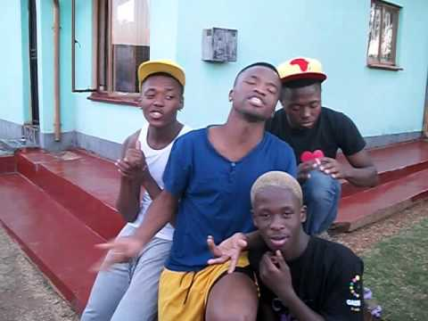 SOWETO'S FINEST CALLS OUT STREET MADNESS.AVI