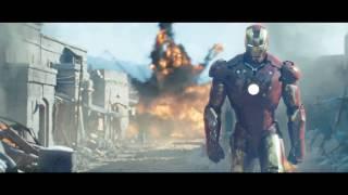 Iron Man Trailer Italiano HD