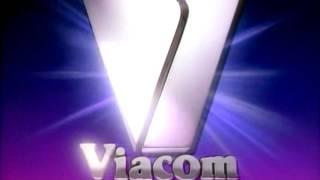 Viacom Enterprises logo (1986) Ultra Warp Speed (60p)