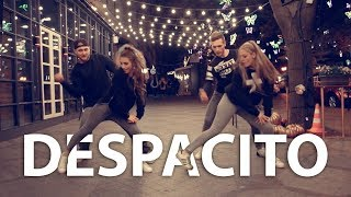 Despacito Luis Fonsi Ft Daddy Yankee Oleganikeev Choreography ANY DANCE ZUMBA