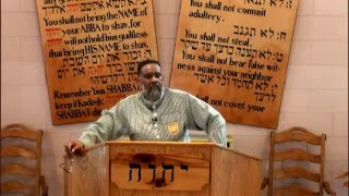 Ruach HaKodesh Is The Same as the holy ghost - The Administration - Part 2