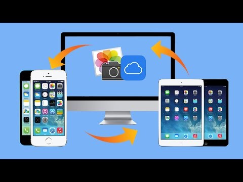 How To Setup And Use ICloud Photo Sharing