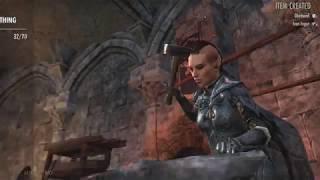 The Elder Scrolls Online: Summerset - Warden walkthrough part 6 ► 1080p 60fps - No commentary ◄