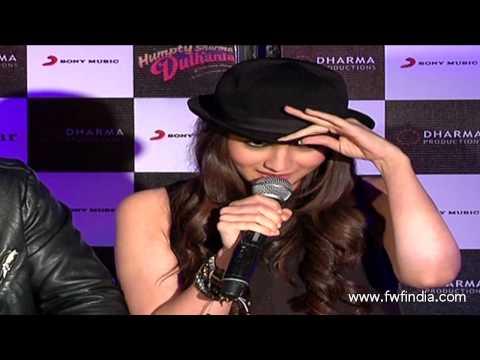 """""""Sallu Rocks"""" Alia Bhatt Loves Salman Khan's Song """"HANGOVER"""""""