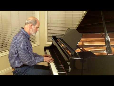 500 Miles Piano Cover