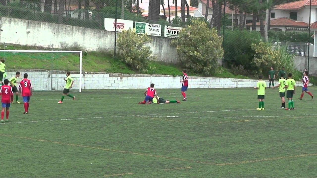 Mucifalense  X  Vila Verde