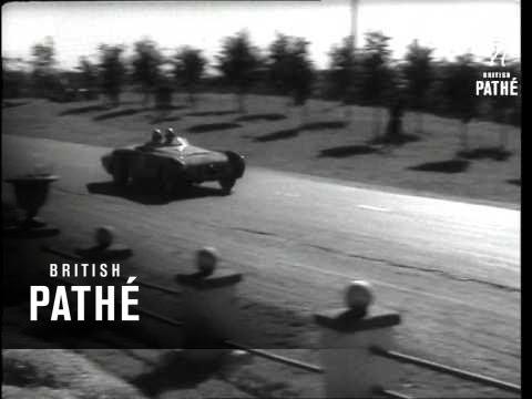 Russian Car Race  (1958)