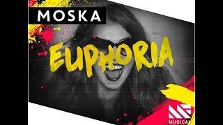 Dj Moska - Euphoria (Official Music) YouTube Videos