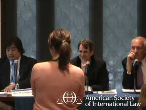 The U.S. and the International Criminal Court: Report from the Kampala Review Conference