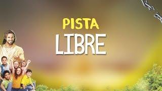 Libre - Karaoke para Niños | PISTA