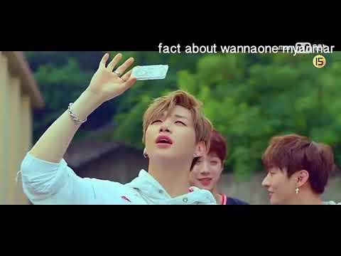 [MM Sub]wannaone- Gold