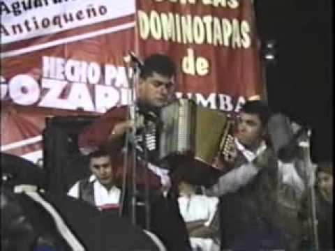 La Plata Diomedes Díaz e Iván Zuleta en Sincelejo