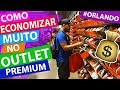 COMPRAS OUTLET PREMIUM ORLANDO | GEORGE FREOLI