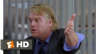 Along Came Polly (9/10) Movie CLIP - Sandy's Big Speech (2004) HD