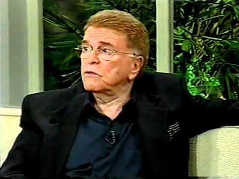 REDE MANCHETE MAURICIO SHERMAN ESTREIA DE ANGELICA NA TV