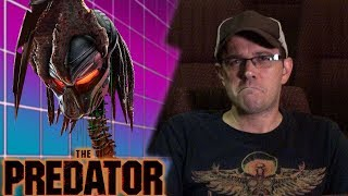 THE Predator Movie Review... or is it Predator 4? or 6? - Rental Reviews