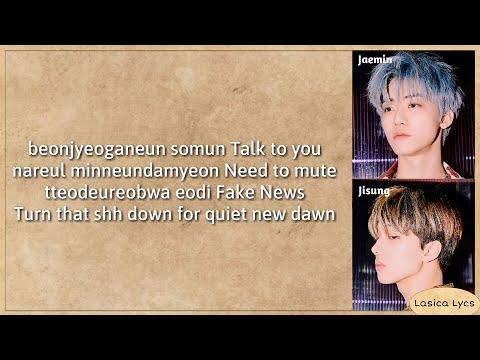 nct-dream---quiet-down-(easy-lyrics)