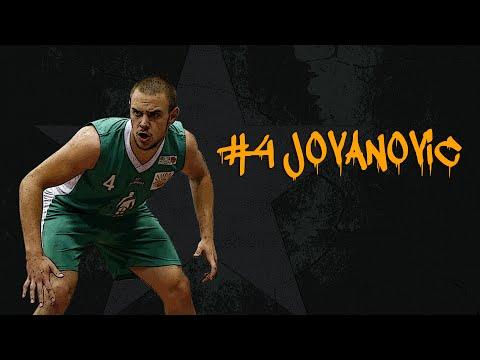 IBC GoPRO - Vuk Jovanovic (PG 185cm) - Highlights (Summer League)