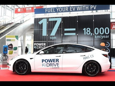 2555c3e71c8d34 A Driving Force in the EV Industry & Charging Technology - Power2Drive  Europe