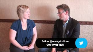 GMOs ARE Green - An Interview with Environmentalist Mark Lynas