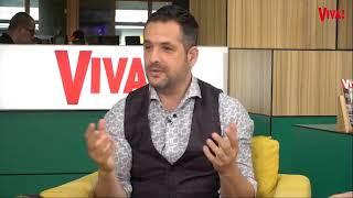 De ce a plecat Mădălin Ionescu de la Kanal D. Fostul prezentator TV ne-a dezvăluit motivele