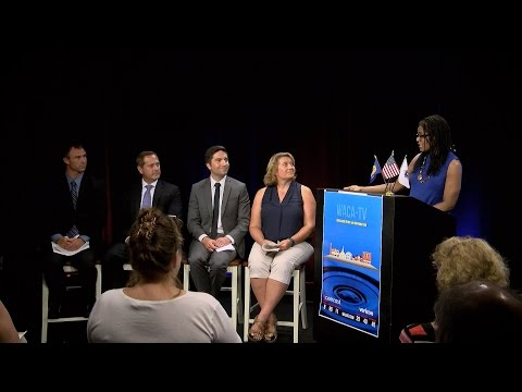 State Representative 7th Middlesex District Candidates Forum