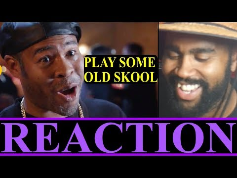 "KEY & PEELE REACTION | When ""Old School"" Just Isn't Old School Enough"